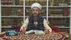 Hz.Ali Efendimizin Dinleyenlerinde Ağladıkları Ölümle İlgili Nasihatleri | Cübbeli Ahmet Hoca