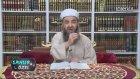 Hz.Musa Aleyhisselâm'ın Peygamber Seçilmesindeki Sebeb Cübbeli Ahmed Hoca