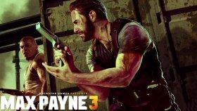 Max Payne 3 - STADYUMDA KATİLAM - Bölüm 2