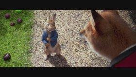Peter Rabbit (2017) Türkçe Dublajlı Fragman
