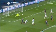 PSG 7-1 Celtic (Maç Özeti - 22 Kasım 2017)