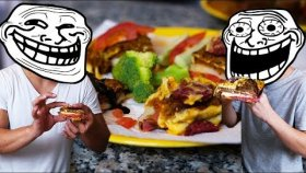Troll Tost