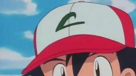 Ash'ın Masum Spearow'un Kafasını Yarması ( Pokemon )