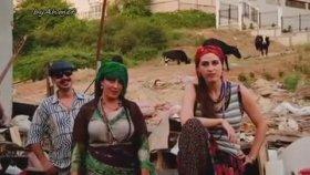 Baba Zula - Le Furet Dans La Foret En Feu