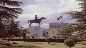 Hülya Koçyiğit'in Kezban Filminden 1968'e Ait Bursa Görüntüleri