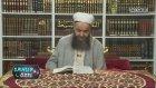İbrahim Bin Edhem Hazretlerinin Meşgul Olduğu 4 Şey Cübbeli Ahmet Hoca