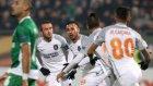 Ludogorets 1-2 Başakşehir - Maç Özeti izle (23 Kasım 2017)