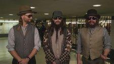 Maroon 5 ve Jimmy Fallon'dan Büyük Sürpriz