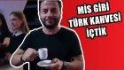 Telve Pro İle Mis Gibi Türk Kahvesi İçtik ?