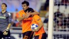 Bursaspor'un Şampiyonlar Ligi'ndeki İlk Golünü Batalla Attı!