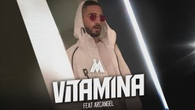 Maluma - Vitamina (ft. Arcangel)