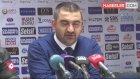 Ankaragücü Kulübü, Gençlerbirliği Teknik Direktörü Ümit Özat'ı Bombaladı!