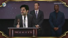 Burak Özçivit Emmy Ödülleri - Beyaz Show (24 Kasım 2017)