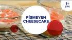 Cheesecake - Greyfurtlu ve De Sürprizli! (1+ Yaş) | İki Anne Bir Mutfak