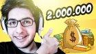 ÇOK EĞLENCELİ KOLAY KATLAMA 2000$