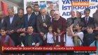 Kağıthane'de Gürsel Mahalle Konağı Hizmete Açıldı