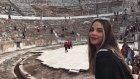 Vlog | Annem Kameramı Kırdı! Efes Antik Kentini Gezdik!