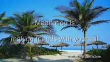 What Is Meditation Video - Meditation Life Skills
