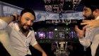 Gerçek Uçak Kullandım - Boeing 737