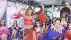 Rus Kediciğin Dansözlere Taş Çıkartan Showu
