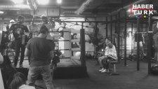 Şahan Gökbakar'ın Yeni Filmi Kayhan'ın Kamera Arkası Görüntüleri