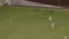 Santos'lu Diogo Vitor hayatının golünü attı!