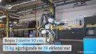 Ters Takla Atan Robot - Atlas