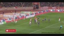 Monaco 1-2 PSG - Maç Özeti izle (26 Kasım 2017)