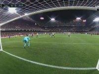Valencia - Barcelona Maçında Skandal Karar