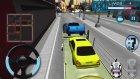 Araba Tır Oyunu Çizgi Filmi Taşıyıcı Kamyon