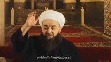 Cübbeli Ahmet'in Cennetle Müjdelenmesi