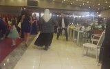 Düğünde Twist Yapan Teyze