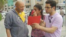 Taksim Delisi Cenk Trt'nin Yarışma Programına Denk Gelirse
