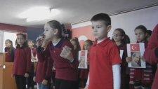 Salim Uçar İlkokulu / Öğretmene Veda