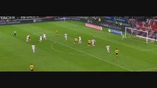Almanya 2. Ligi'nde Muhteşem Bir Gol!