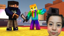 Amaçsız Oğuzhan Videoyu Bastı! - (Minecraft)