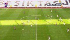 Beşiktaş 9-0 Manisapor (Maç Özeti - 28 Kasım 2017)