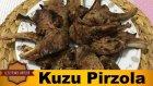 Cağ Kebap Sosu ile Izgara Kuzu Pirzola Tarifi