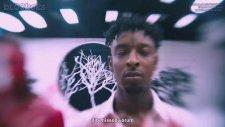 Post Malone feat. 21 Savage - rockstar (1080p Türkçe Altyazılı Klip)