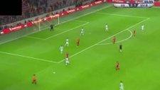 Galatasaray 5-1 Sivas Belediyespor (Maç Özeti - 28 Kasım 2017)