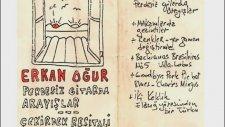 Erkan Oğur – Perdesiz Gitarda Arayışlar