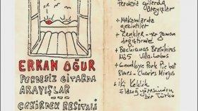 Erkan Oğur - – Perdesiz Gitarda Arayışlar