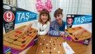 9 Taş ve 3 Taş Strateji Oyunu Oyuncak Kutusu Açtık, Eğlenceli Çocuk Videosu, Toys Unboxing
