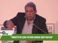 Erman Toroğlu - Türkiye'de Şike Peynir Ekmek Gibi Yapıldı