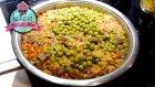 Etli Sebzeli Bulgur Pilavı ? / Dar Vakitde Kurtarıcı Akşam Yemeği | Ayşenur Altan Yemek Tarifleri