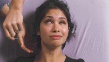 İlk Defa Akupunktur Yaptıran İnsanların Surat İfadeleri