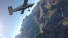 Wingsuit Uçuşu İle Uçağın İçine Atlayan Adrenalin Tutkunları