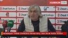 Adanaspor Teknik Direktörü Kemal Kılıç: Ana Avrat Küfür Ettiler
