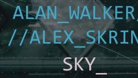 Alan Walker - Alex Skrindo Sky