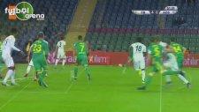 Alper Potuk'un Adana Demirspor'a attığı 2. golü